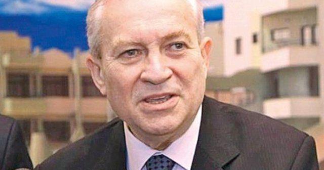 BM yargıcına FETÖ'den dava