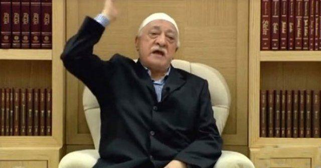 FETÖ'den cezaevinde isyan için 300 bin lira teklif!