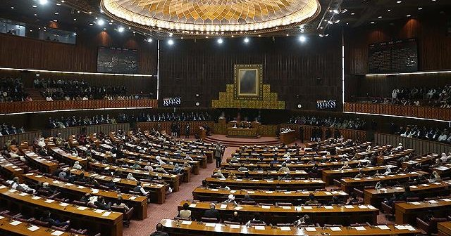 Pakistan Senatosu BM etkinliğini boykot edecek