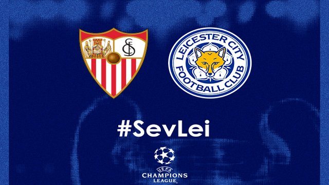 Sevilla Leicester City maçı canlı izle? |  Sevilla Leicester hangi kanalda kaçta?