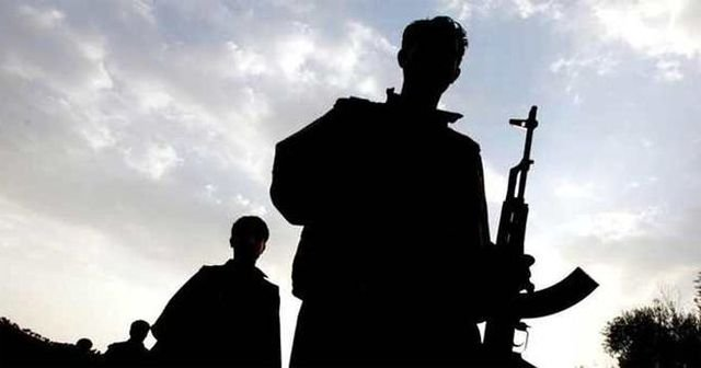 Teröristlerin tuzağı son anda önlendi