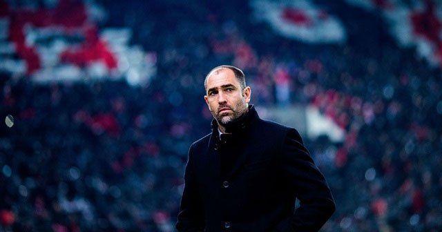 Tudor'un PAOK'tan ayrılık sebebi herkesi şaşırttı