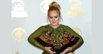 59. Grammy Ödülleri kimler ödül aldı   Grammy Ödülleri kazananlar