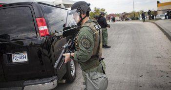 ABD'de göçmenlere operasyon: 600 gözaltı