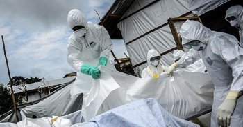 Ebola'yı 'süper dağıtıcılar' yaydı