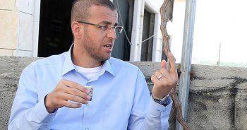 Filistinli Kıyk yeniden açlık grevine başladı