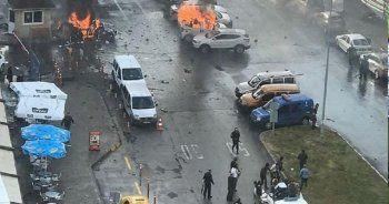 İzmir saldırısında FETÖ detayı