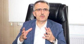 Naci Ağbal'dan yabancı yatırımcı açıklaması