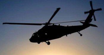 Rusya'da helikopter düştü, eski Başbakan Yardımcısı da içindeydi