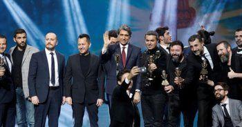 Sihirli Mikrofon Radyo Ödülleri sahiplerini buldu