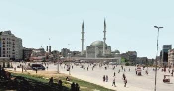 Taksim Camii ne zaman açılacak? Tarih belli oldu