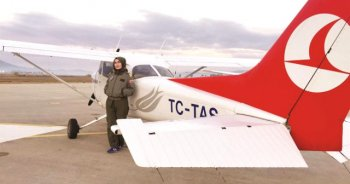 Türkiye'de bir ilk gerçekleşti, başörtülü pilotlar geliyor
