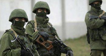 Ukrayna'da Kırım Tatar Birliği'nin üssüne el kondu