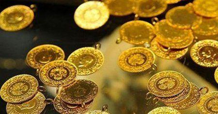Çeyrek altın kaç lira oldu? Altın fiyatları güne nasıl başladı?
