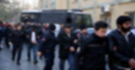 ERÜ'de 14 akademisyene Bylock gözaltısı