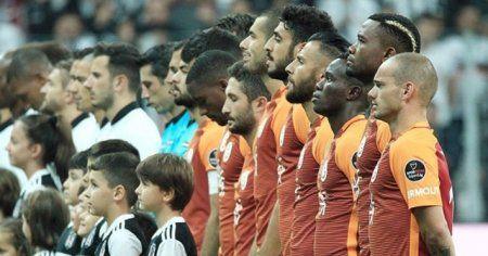 Galatasaray Beşiktaş derbi maçı radyo DİNLE CANLI | GS BJK maçını hangi radyolar YAYINLIYOR
