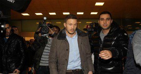 Galatasaray'da büyük şok! Florya'yı terk etti