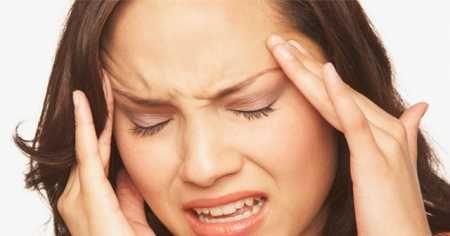İşte baş ağrısının çaresi