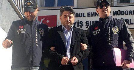 Müjdat Gezen Sanat Merkezini kundaklayan kişi tutuklandı