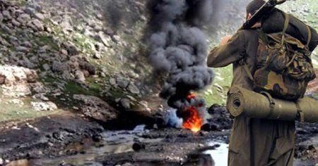 PKK'ya 4 yoldan tokat! Mardin, Şırnak, Batman ve Tunceli...