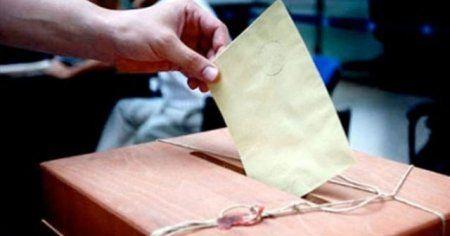 Referandum takvimi Resmi Gazete'de yayımlandı