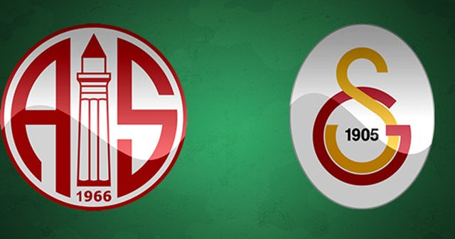 Antalyaspor Galatasaray maçı BeIN SPORTS1 full özet izle | (GS maçı golleri İZLE)