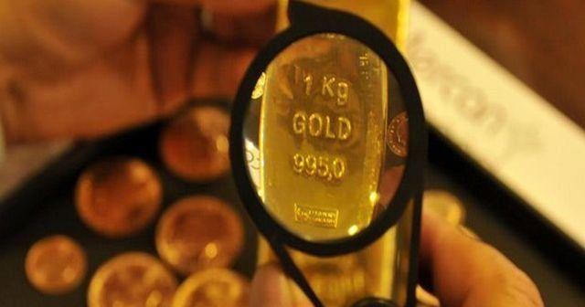 Çeyrek altın kaç lira? Gram altının fiyatı ne oldu? 06.03.2017 Altın Fiyatları