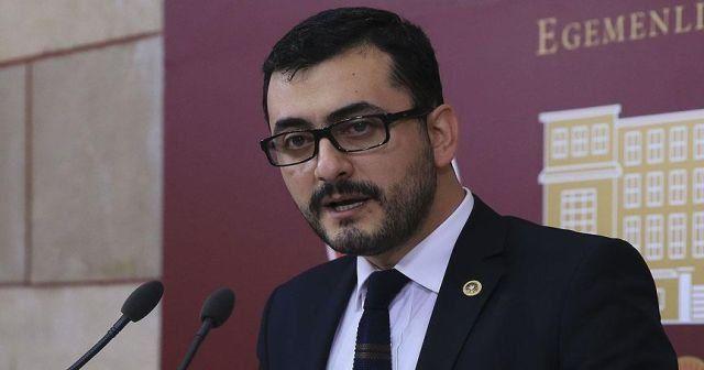 CHP Milletvekili Erdem'e 'hakaret' suçundan dava