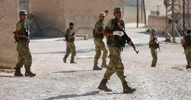 Esad rejimi YPG ortaklığını itiraf etti