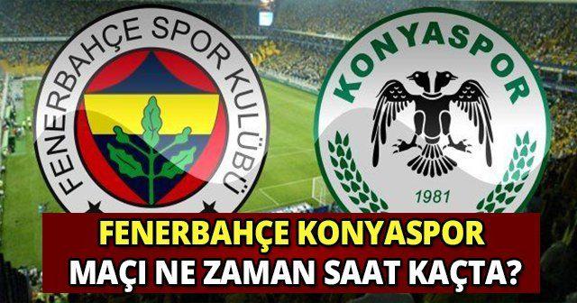 Fenerbahçe Atiker Konyaspor maçı özeti ve tüm golleri | Fener maçı BEİNSPORTS 1 İZLE (3-2)