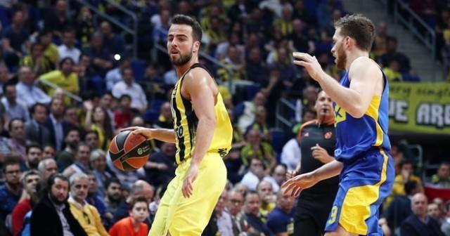 Fenerbahçe son anda yenildi