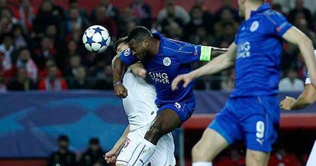 Leicester City Sevilla maçı saat kaçta, şifreli mi | TİVİBU SPOR 3 CANLI İZLE