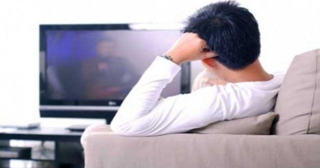 TV izlemek astıma yol açıyor!