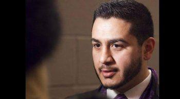 32 yaşında ABD'nin ilk Müslüman vali adayı oldu