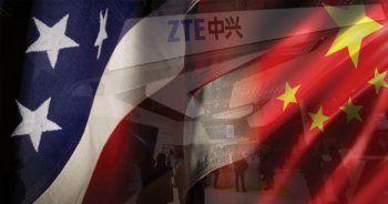 ABD'den Çinli iletişim firmasına 900 milyon dolarlık rekor ceza