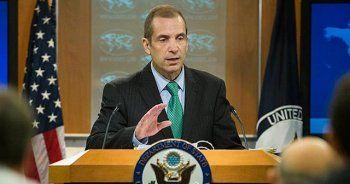 ABD'den Türkiye-Hollanda krizine ilişkin ilk açıklama