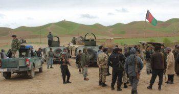 Afganistan'da karakola baskın: 8 ölü