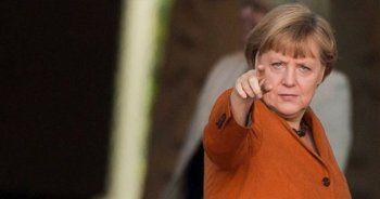 Almanya'dan Erdoğan'ın Nazi benzetmesine cevap