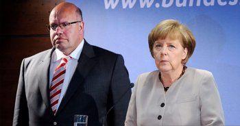 Almanya Türkiye'yi açık açık tehdit etti