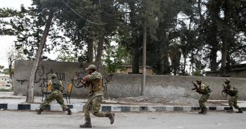 Arap aşiretler teröre karşı ordu kuruyor
