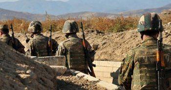 Azerbaycan-Ermenistan cephe hattında çatışma çıktı