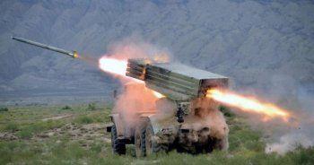 Azerbaycan ve Pakistan arasında silah anlaşması