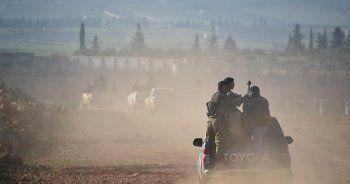 Bab'daki iki köy PKK'dan kurtarıldı