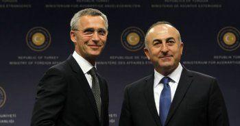 Bakan Çavuşoğlu'ndan 2 kritik telefon görüşmesi