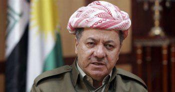 Barzani'den terör örgütü PKK'ya 'topraklarımızı terk edin' çağrısı