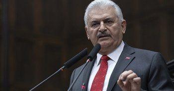 Başbakan Binali Yıldırım'ın Bartın mitingi iptal edildi