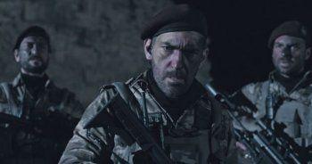 Bordo Bereliler Suriye 7 Nisan'da sinemalarda!