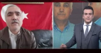 Çakma Adil Öksüz'e TGRT Haber ulaştı