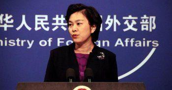Çin'den Türkiye'nin ŞİÖ ile ilişkilerini geliştirme mesajı