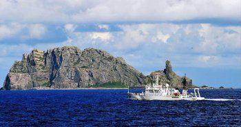 Çin'in Güney Çin Denizi'ni silahlandırdığı iddiası